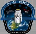 CRS-14
